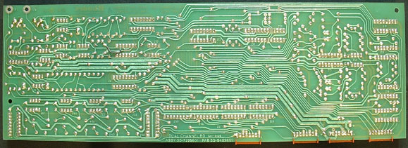 Back of 22-82 Rhodes voice board